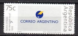 Sello  Nº 1833  Argentina - Argentina