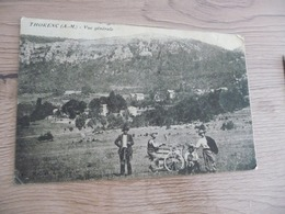 CPA 06 Alpes Maritimes Thorenc Vue Générale Remouleur - Altri Comuni