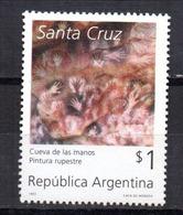 Sello  Nº 1834   Argentina - Argentina