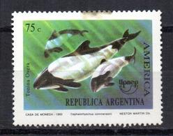 Sello  Nº 1832   Argentina - Argentina