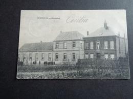 Belgique  België  ( 299 )   Schriek ( Heist - Op - Den - Berg )  Klooster - Heist-op-den-Berg