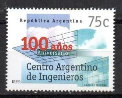 Sello Nº 1877  Argentina - Argentina