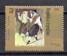 Sello Nº 1958  Argentina - Argentina