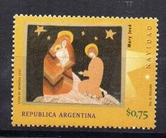 Sello Nº 2000  Argentina - Argentina