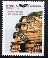 Sello Nº 2036  Argentina - Argentina