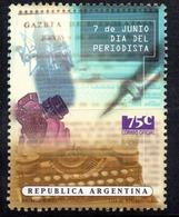 Sello Nº 2033  Argentina - Argentina