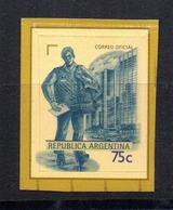 Sello Nº 2079A  Argentina - Argentina