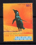 Sello Nº 2077  Argentina - Argentina