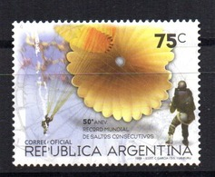 Sello Nº 2112  Argentina - Argentina