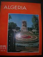 Algéria - Sin Clasificación