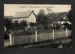 46 - PUYBRUN - Hôtel Dulaurent Et Ses Dépendances - Francia