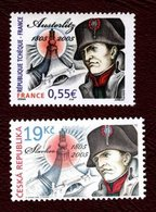 2005 France - Czech Republic - Repubblica Ceca
