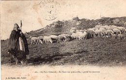B57422 Cpa Au Pays Creusois - France