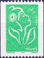 France Marianne De Lamouche Roulette N° Noire Au Verso N° 3742 Année 2005 Neuf** - Nuovi