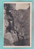 Small Postcard Of Parti Ved Eidfjordvandet I Hardanger,Norway,S69. - Norvège