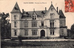B57440 Cpa Château Des Essarts - Frankreich