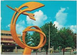 Enschede - 'De Klanderij', Kunst En Openbare Bibliotheek - Enschede
