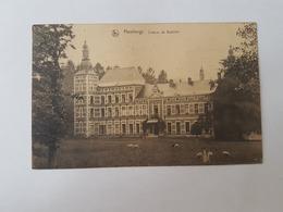 A 1836 - Havelange Château De Bouillon - Havelange