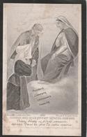 Zuster Anna Kervyn-1901-28 Jaar - Devotion Images