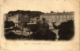CPA TOULON TAMARIS-sur-MER-Les Hotels (338229) - Tamaris