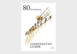 Oostenrijk / Austria - Postfris / MNH - Constantin Luser 2019 - 1945-.... 2de Republiek