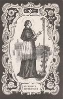 Franciscus Van De Kerkhove-maarke-kerkhem 1816-schoorisse 1887 - Santini