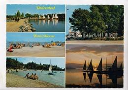 Podersdorf, Neusiedlersee, Burgenland, Austria, Used Postcard [23454] - Neusiedlerseeorte