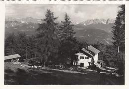 SAN GENESIO-BOLZANO-PENSIONE=STELLA ALPINA=-CARTOLINA VERA FOTOGRAFIA VIAGGIATA IL 2-8-1973 - Bolzano