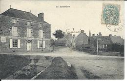 La Tanniere. - Other Municipalities