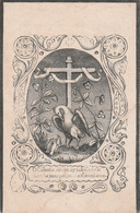 Fredericus Emanuel Keppens-st.nicolaes 1818-1839-meester Zondagsschool - Images Religieuses