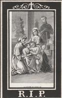 Josephus Guilielmus Kennis-borgerhout 1870 - Devotion Images