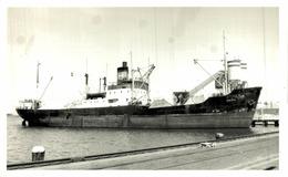 RPPC WALMA CARGO SHIP - Comercio