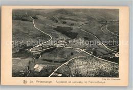 43503061 Francorchamps Verkeerswegen Autobanen En Spoorweg Francorchamps - Autres