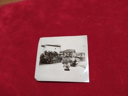 2 WK Photo Panzer Wehrmacht SS Tiger - 1939-45