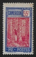 CAMEROUN 1938 YT 139** - Cameroun (1915-1959)