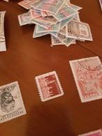 CANADA I PAESAGGI - Briefmarken