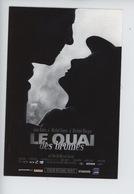 Le Quai Des Brumes - Jean Gabin, Michel Simon, Michèle Morgan Film De Marcel Carné - Manifesti Su Carta