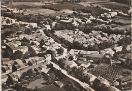 Vaucluse : SAINTE-CECILE-les-VIGNES : Vue Aérienne - Générale - ( C.p.s.m. Photo. Vérit - Grand Format ) - France