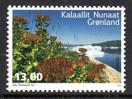 Danmark Gronland 0636 Sepac - Emissions Communes
