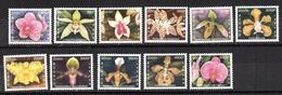 Serie Nº 1495/505  Laos - Laos