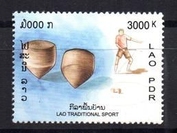 Sello Nº 1511  Laos - Laos