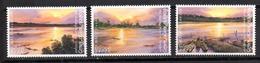Serie Nº 1407/9  Laos - Laos