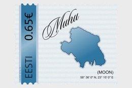 Estland / Estonia - Postfris / MNH - Muhumaa 2019 - Estland