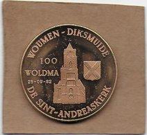 100 WOLDMA 1982 WOUMEN-DIKSMUIDE - Tourist
