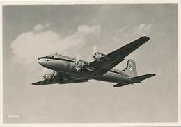 CP - Avion - Vliegtuig - Sabena - At Full Speed - 1946-....: Era Moderna