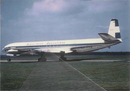 Aerolineas Argentinas Comet 4 LV-PPA Aviation Airplane - 1946-....: Era Moderna
