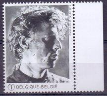 Belgie - 2019 - ** Rinus Van De Velde ** - Belgium