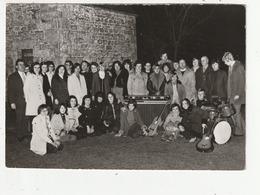 CPSM - DOL DE BRETAGNE - CHORALE DES JEUNES - 35 - Dol De Bretagne