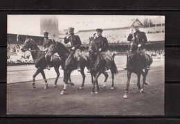 Olympic Games-1912, Stokholm, Postcard №251(  Russia Team In Prize Jumping), Equestrian Sport - Sommer 1912: Stockholm