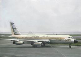 CAT - Civil Air Transport Convair 880-22M-4 B-1008 Avion At HND Aviation Airplane - 1946-....: Era Moderna